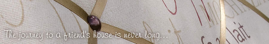 Handmade gifts for you and your home - Land Cuckoo